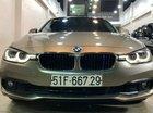 Bán BMW 320i 2015, xe đẹp đi 30.000km đúng đồng hồ, bao kiểm tra hãng