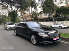 Cần bán gấp Mercedes-Benz S500 đời 2012, màu đen