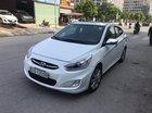 Bán Hyundai Accent Blue đời 2015, màu trắng, nhập khẩu nguyên chiếc