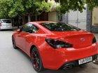 Bán Hyundai Genesis 2.0 Tubor sản xuất năm 2009, màu đỏ, xe nhập, giá chỉ 455 triệu