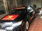Cần bán Toyota Camry 2.0 E đời 2016, màu đen, giá 900tr