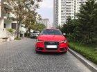 Bán ô tô Audi A1 2010, màu đỏ, nhập khẩu