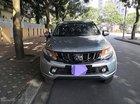 Bán Mitsubishi Triton 4x2 AT 2017, odo 20.000km