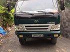 Bán xe tải TMT Cửu Long 4.7T 2008, màu xanh, xe đang hoạt động tốt