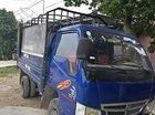 Bán xe tải Vinaxuki 1.25T 2007, màu xanh