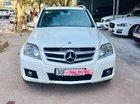 Bán Mercedes GLK300 4matic, xe sản xuất và đăng kí 2009, biển HN, tên cá nhân một chủ từ đầu