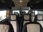 Ford Transit Limited, phiên bản nâng cấp chính hãng của Ford, giá sỉ liên hệ phòng dự án Phú Mỹ Ford