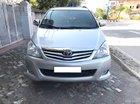 Cần bán xe Toyota Innova G năm 2011, màu bạc. Hàng cực tuyển