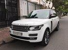 Cần bán xe LandRover Range Rover Autobiography 3.0 năm 2014, màu trắng