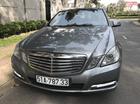Cần bán Mercedes-Benz E300 đời 2010, màu xám (ghi), 800tr