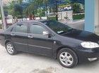 Chính chủ bán lại xe Toyota Corolla Altis MT đời 2006