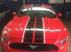 Bán ô tô Ford Mustang đời 2014, màu đỏ, nhập khẩu