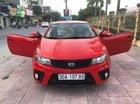 Cần bán gấp Kia Forte Koup đời 2010, màu đỏ, nhập khẩu