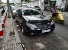 Gia đình bán Lexus ES 350 đời 2007, màu đen, nhập khẩu