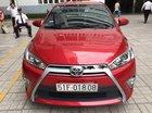Cần bán Toyota Yaris AT đời 2014, xe gia đình ít đi, bao test chính hãng