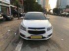 Bán Chevrolet Cruze 1.6 LT đời 2016, màu trắng