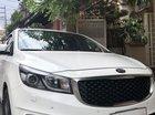 Cần bán xe Kia Sedona năm 2016, màu trắng