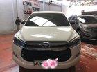 Bán xe Toyota Innova 2.0V năm sản xuất 2018, màu trắng