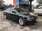 Cần bán xe BMW 5 Series 525i sản xuất 2003, màu đen, xe nhập như mới