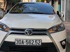 Bán Toyota Yaris 1.3 AT năm 2015, màu trắng