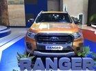 Bán Ford Ranger Wildtrak năm sản xuất 2018, nhập khẩu
