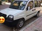 Cần bán lại xe Fiat Doblo sản xuất năm 2008, màu trắng, nhập khẩu nguyên chiếc