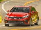 Bán Kia Cerato đời 2019, màu đỏ giá cạnh tranh