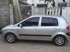 Cần bán xe Hyundai Click sản xuất năm 2008, màu bạc, xe nhập số tự động
