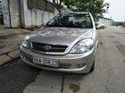 Bán Lifan 520 1.6 năm sản xuất 2008, màu bạc chính chủ giá cạnh tranh