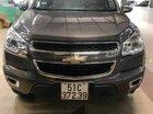 Bán Chevrolet Colorado 2.8 4x4 MT đời 2013, nhập khẩu