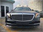 Cần bán xe Mercedes S450 Star đời 2018, màu đen, nhập khẩu