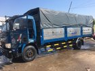 Hưng Yên Bán xe tải Veam máy Hyundai tải 7,5 tấn đã qua sử dụng, đời 2016, lốp dự phòng chưa hạ
