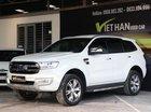 Bán ô tô Ford Everest Titanium 2.2AT đời 2016, màu trắng, xe nhập