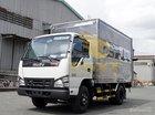 Bán xe tải Isuzu 1T4, Isuzu 1T9 tại Bình Dương