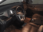 Bán xe Toyota Sieana Limited, đầy đủ nội thất ít đi mới toanh