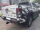 Bán xe Ford Ranger Wildtrak 3.2L sản xuất 2015, màu trắng, xe cực đẹp