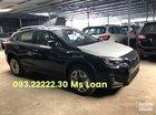 Bán Subaru XV 2018 Eyesight xanh đen, xe giao ngay, KM lớn gọi 093.22222.30 Ms Loan