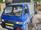 Cần bán gấp Daewoo Labo năm sản xuất 2010, màu xanh lam, xe nhập