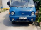 Bán Hyundai H 100 sản xuất 2008, màu xanh lam, xe nhập, giá chỉ 170 triệu