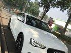 Bán Audi A5 đời 2013, màu trắng, nhập khẩu nguyên chiếc
