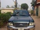 Bán Ford Ranger năm sản xuất 2004, nhập khẩu nguyên chiếc số sàn, giá 185tr