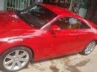 Cần bán Audi TT sản xuất năm 2010, màu đỏ, nhập khẩu nguyên chiếc