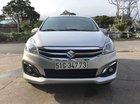Bán Suzuki Ertiga đời 2016, màu bạc, nhập khẩu nguyên chiếc mới chạy 48.000km