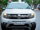 Chính chủ bán Renault Duster 2.0 AT năm sản xuất 2016, màu trắng, xe nhập