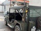 Cần bán gấp Jeep A2 M151 sản xuất năm 1980, nhập khẩu nguyên chiếc, 225 triệu