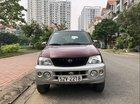 Bán Daihatsu Terios 1.3L 2003, màu đỏ, nhập khẩu