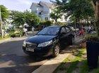 Cần bán gấp Hyundai Elantra đời 2008, màu đen, xe nhập như mới, giá tốt