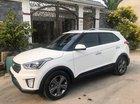 Cần bán Hyundai Creta sản xuất năm 2015, màu trắng, nhập khẩu, 660 triệu