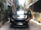 Cần bán Kia Sedona 2.2 DATH màu nâu, nhập khẩu nguyên chiếc
