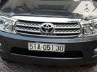 Bán xe Toyota Fortuner số tự động, 7 chỗ, mới 80% - Giá chỉ 600 triệu. Gọi ngay: 093 282 0747